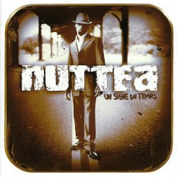 Nuttea ‎– Un Signe Du Temps - Double LP Vinyl Album