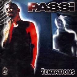 Passi – Les Tentations - Double LP Vinyl Album
