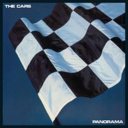 The Cars – Panorama - Double LP Vinyl Album Expanded Edition Etched