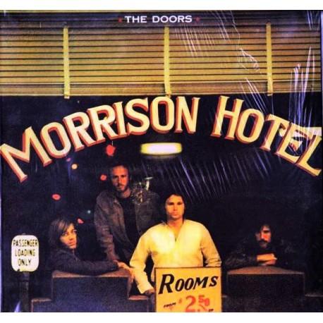 The Doors – Morrison Hotel - LP Vinyl Album