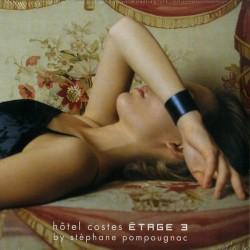 Stephane Pompougnac – Hotel Costes 3 - Etage 3 - Double LP Vinyl Album Compilation