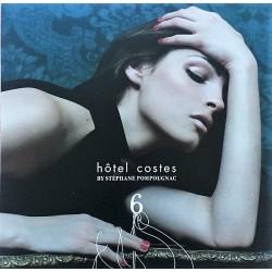 Stephane Pompougnac – Hotel Costes 6 - Hôtel Costes Six - Double LP Vinyl Album Compilation