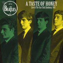 The Beatles – A Taste Of Honey - Live At The Star Club, Hamburg 1962 - LP Vinyl Album