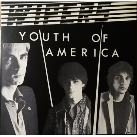 Wipers ‎– Youth Of America - LP Vinyl Album