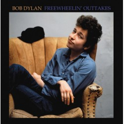 Bob Dylan ‎– Freewheelin' Outtakes - LP Vinyl Album