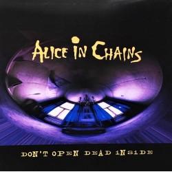 Alice In Chains – Don't Open Dead Inside - LP Vinyl Album