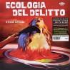 Stelvio Cipriani – Ecologia Del Delitto - A Bay Of Blood - LP Vinyl Album