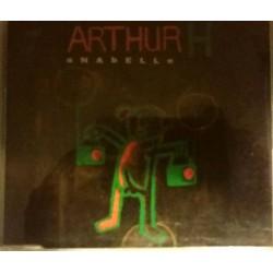 Arthur H - Anabelle - CD Maxi Promo