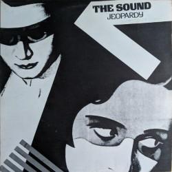 The Sound – Jeopardy - LP Vinyl Album
