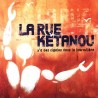 La Rue Kétanou – Y'a Des Cigales Dans La Fourmilière - LP Vinyl Album Coloured