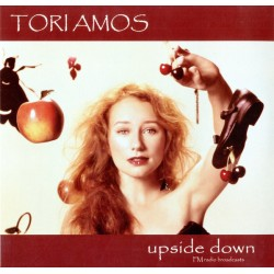 Tori Amos – Upside Down - FM Radio Broadcasts - LP Vinyl Album