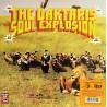 The Daktaris – Soul Explosion - LP Vinyl Album Limited - Coloured Edition