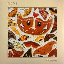 Talk Talk – The Colour Of Spring - LP Vinyl Album