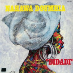 Nahawa Doumbia – Didadi - LP Vinyl Album