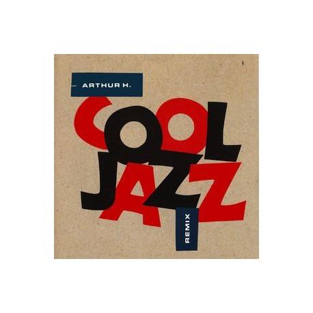 Arthur H - Cool Jazz - Maxi CD 5 Tracks