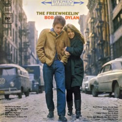 Bob Dylan ‎– The Freewheelin' Bob Dylan - LP Vinyl Album