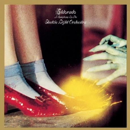 Electric Light Orchestra – Eldorado A Symphony - LP Vinyl Album