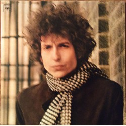 Bob Dylan ‎– Blonde On Blonde - Double LP Vinyl Album