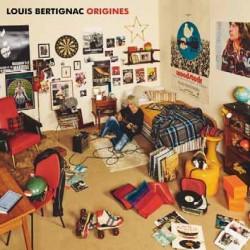 Louis Bertignac - Origines - Double LP Vinyl Album Gatefold