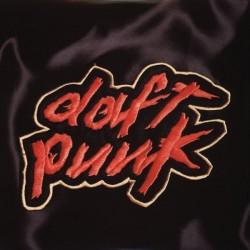 Daft Punk – Homework - Double LP Vinyl