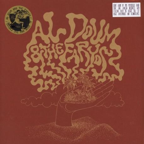 Al Doum & The Faryds – Al Doum & The Faryds - LP Vinyl Album Coloured Numbered