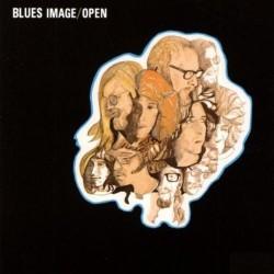 Blues Image – Open - LP Vinyl Album