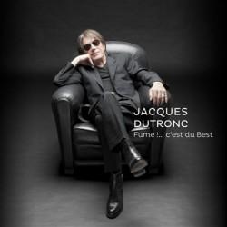 Jacques Dutronc – Fume!... c'est du Best - Triple LP Vinyl - Compilation