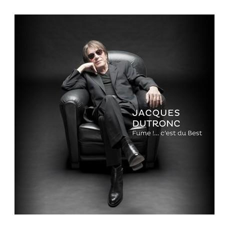 Vinyl Jacques Dutronc Fume Cest Du Best Album 3lp Compilation