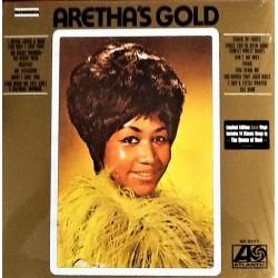 Aretha Franklin – Aretha's Gold - LP Vinyl Album - Limited Edition