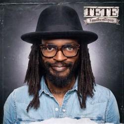 Tété – Fauthentique - LP Vinyl Album