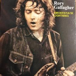 Rory Gallagher – Smokestack Lighting - LP Vinyl Album