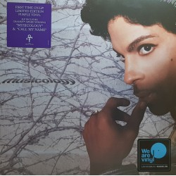 Prince ‎– Musicology - Double LP Vinyl Album Coloured Purple