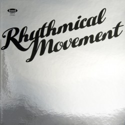 Stelvio Cipriani ‎– Rhythmical Movement - LP Vinyl Album