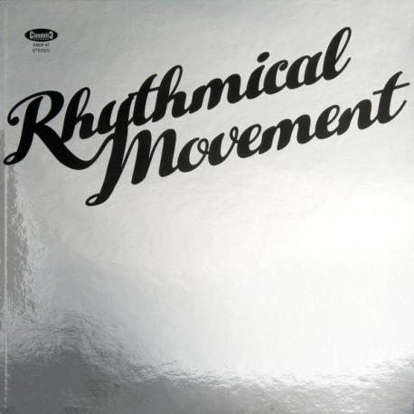 Stelvio Cipriani – Rhythmical Movement - LP Vinyl Album