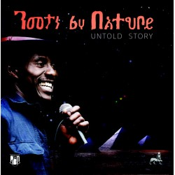Roots By Nature – Untold Story - Kunta Kinte - LP Vinyl Album
