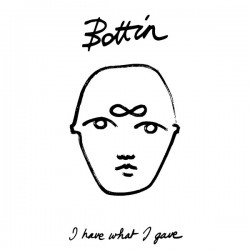 Bottin ‎– I Have What I Gave - LP Vinyl Album