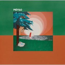 Meyso – M.A.J. - LP Vinyl Album