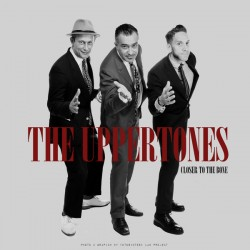 The Uppertones ‎– Closer To The Bone - LP Vinyl Album