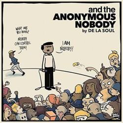 De La Soul – And The Anonymous Nobody - Double LP Vinyl Album