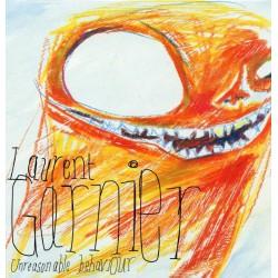 Laurent Garnier – Unreasonable Behaviour - Double LP Vinyl Album