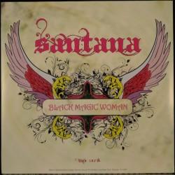Santana – Best of Black Magic Woman Live '78 - LP Vinyl Album