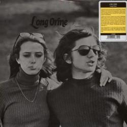 Long Orme – Long Orme - LP Vinyl Album