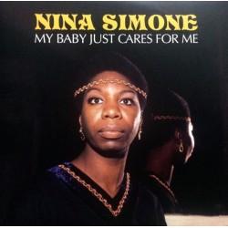Nina Simone – My Baby Just Cares For Me -Double LP Vinyl Album