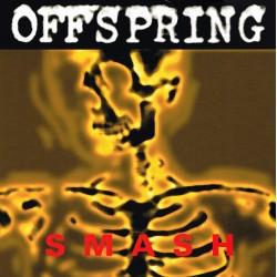 Offspring – Smash  - LP Vinyl Album