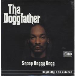 Snoop Doggy Dogg - Tha Doggfather - Double LP Vinyl Album