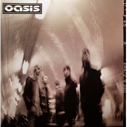 Oasis - Heathen Chemistry - Double LP Vinyl Album