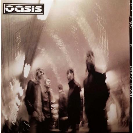 Oasis - Heathen Chemistry - Double LP Vinyl Album