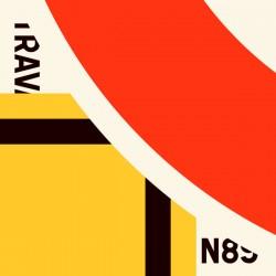 Jean Louis Murat - Travaux Sur La N89 - LP Vinyl Album