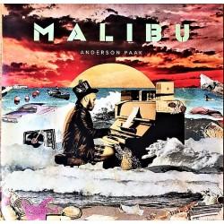 Anderson .Paak – Malibu - Double LP Vinyl Album