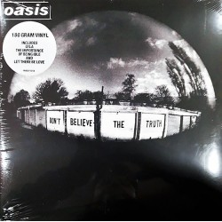 Oasis - Don't Believe The Truth - LP Vinyl Album